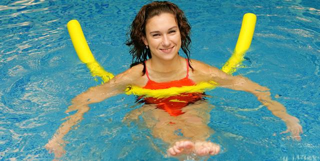 acıbadem yüzme kursu